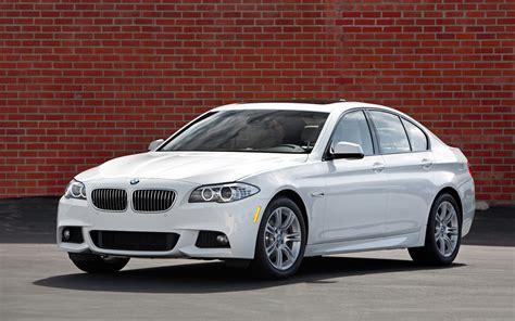 2012 Bmw 528i Verdict  Motor Trend