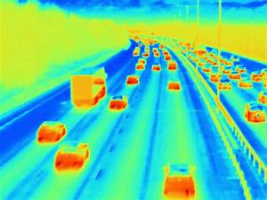 Thermal Imaging Cameras Could Keep Self