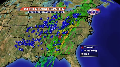 blog wruf weather precise storm tracking