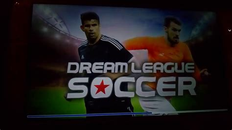 dream league soccer 2019 hack android 1
