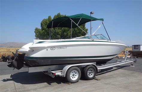 Used Cobalt Boats For Sale California by 2001 Used Cobalt 226226 Bowrider Boat For Sale 22 500