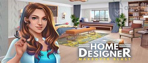 home designer match blast  mod apk  hileli