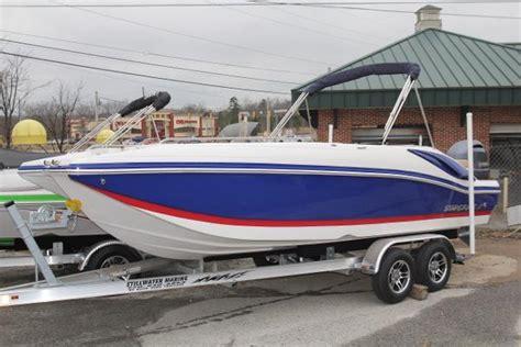 Starcraft Deck Boats For Sale Florida by Used Deck Boat Starcraft Boats For Sale Boats