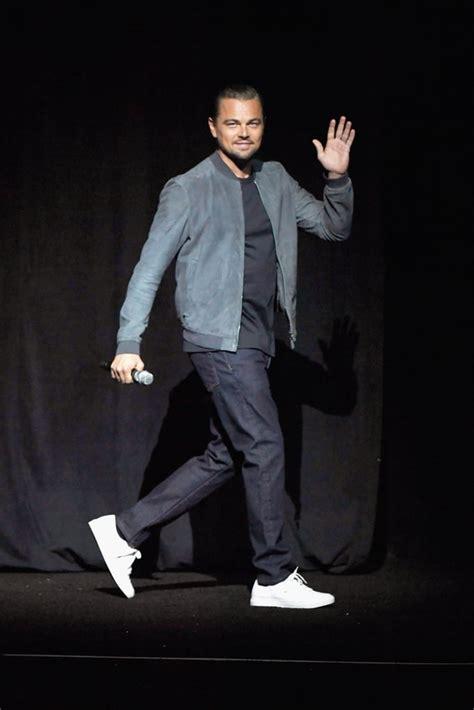 Leonardo DiCaprio at CinemaCon Pictures April 2018 ...