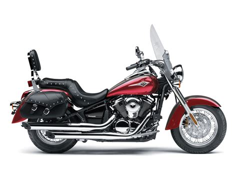 2018 Kawasaki Vulcan 900 Classic Lt Review • Total Motorcycle