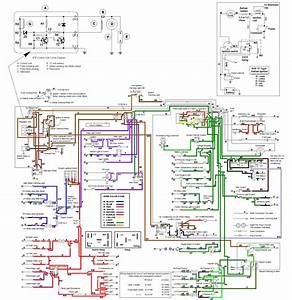 Jaguar E Type Series 3 Wiring Diagram