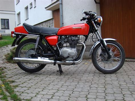 List Of Honda Motorcycles
