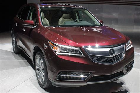 when is acura mdx 2020 release date 2020 acura mdx aspec review redesign engine and release