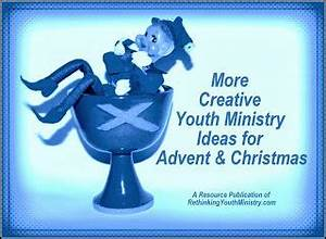 New Ebook for 2013 More Creative Youth Ministry Ideas for