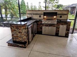 creative outdoor kitchens palm harbor fl creative outdoor With creative outdoor kitchens