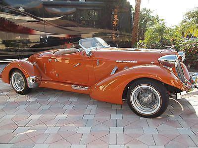 Auburn Cars For Sale