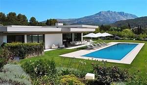 Un Mas En Provence : acheter un mas de luxe aix en provence 13 mas de ~ Farleysfitness.com Idées de Décoration