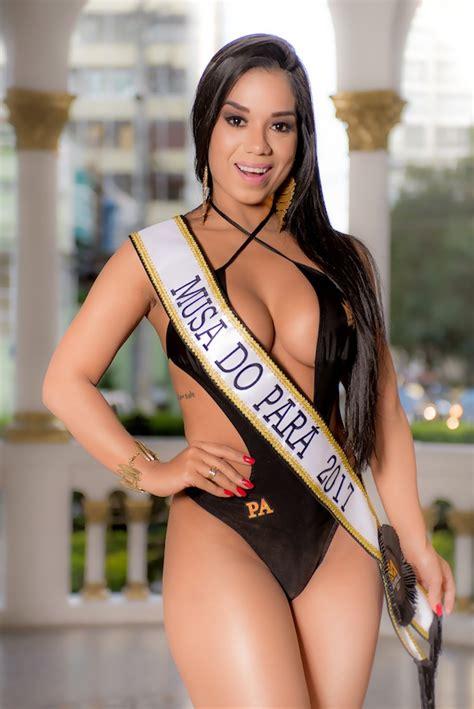 notic 237 as conhe 231 a as 27 belas candidatas que concorrem ao concurso musa do brasil 2017 portal
