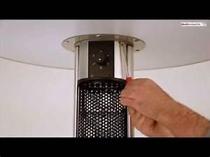 Stehtisch Mit Heizung : aufbauvideo infrarotstehtisch stehtisch mit integrierter infrarotheizung ~ Orissabook.com Haus und Dekorationen