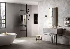 35 Salles De Bains Design Elle Dcoration