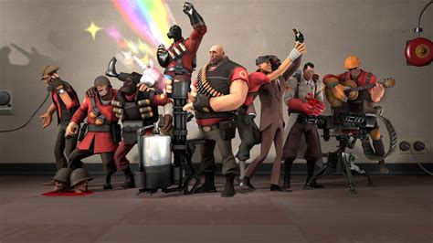 Valve Changes Team Fortress 2 Abandon Ban System Removal