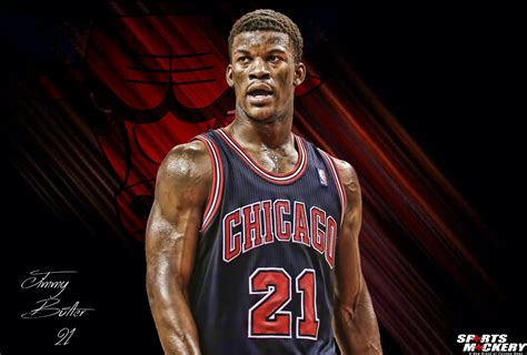 jimmy butler promises  stay  chicago