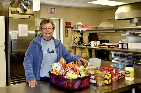 soup kitchens me skowhegan federated church hopes to fill food gap after
