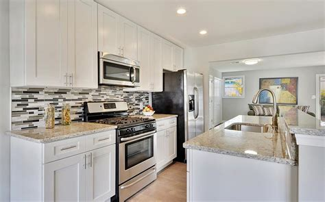 shaker kitchen cabinets cost of kitchen cabinets estimates and exles 5164