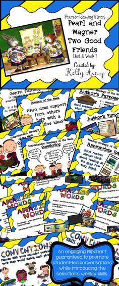 1000+ Images About 2nd Grade Pearson Reading Street On Pinterest  Reading Street, 2nd Grades