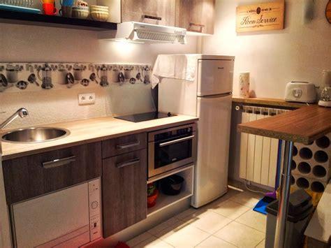 cuisine ouverte petit espace petit espace cuisine voici un exemple de pour la cuisine