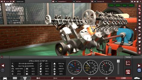 automation  car company tycoon game