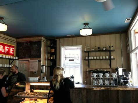Rise Up Coffee Roasters   Coffee & Tea   Easton, MD   Yelp