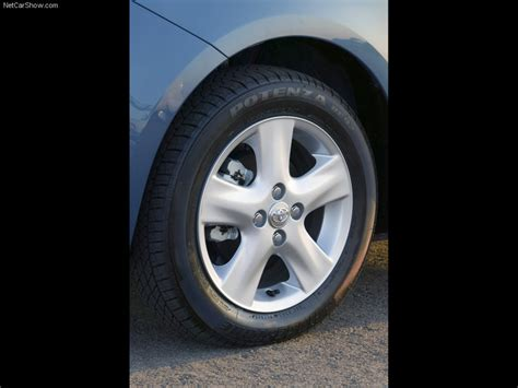toyota yaris picture 30 of 30 wheels rims my 2007