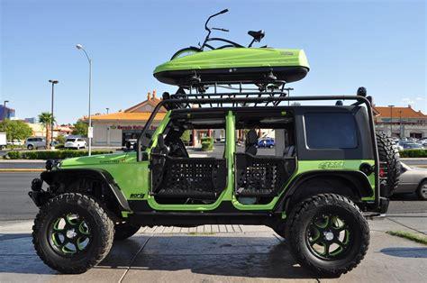 modified 4 door jeep wrangler 2010 jeep wrangler 4 door custom suv 108657