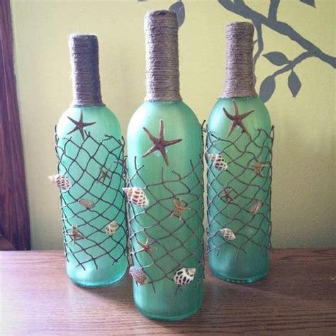 ideas using glass bottles bottle crafts ideas craft get ideas