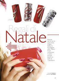 corriamo  edicola  parla  nail art trendy nail