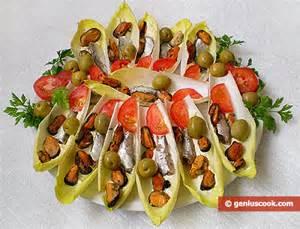 Belgian Endive Recipe Appetizer