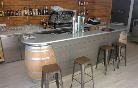 agencement bar comptoir agencement et fabrication de comptoir hotel bars
