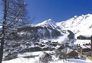 Station De Ski Val D39Allos 1800 La Foux Alpes Du Sud