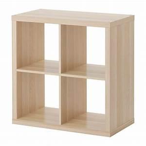 Ikea Regal Einsätze : kallax regal eicheneffekt wei lasiert ikea ~ Markanthonyermac.com Haus und Dekorationen