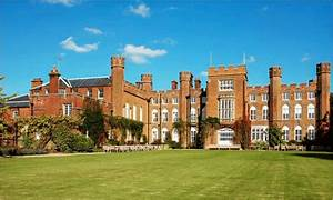 Cumberland Lodge | Residential & Non Residential Events Venue