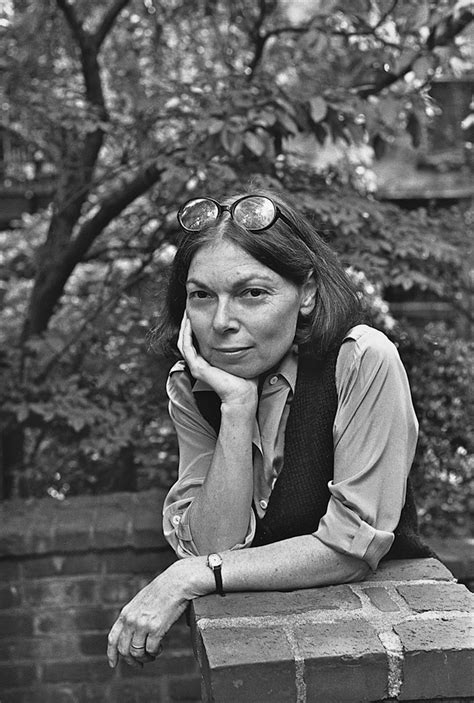Janet Malcolm (Author of The Journalist and the Murderer)