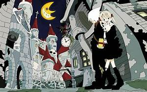 Soul Eater Backgrounds - Wallpaper Cave