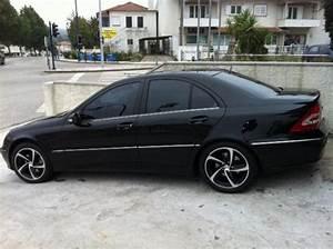 Mercedes Chatellerault : troc echange mercedes 320 avangarde classe c v6 cdi 2005 sur france ~ Gottalentnigeria.com Avis de Voitures