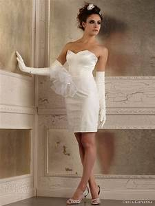 della giovanna fall 2014 wedding dresses wedding With leather wedding dress