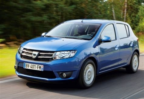 Find Used Dacia Sandero Cars For Sale On Auto Trader Uk