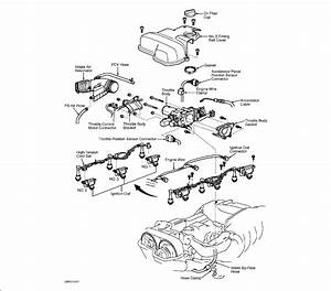 1998 Lexus Gs300 Engine Diagram