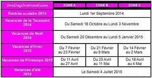 Vacances Scolaires Corse 2016 : vacances scolaire 2014 2015 zone c ~ Melissatoandfro.com Idées de Décoration