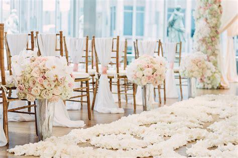 Wedding Color Palette Pretty Pastel Wedding Trends