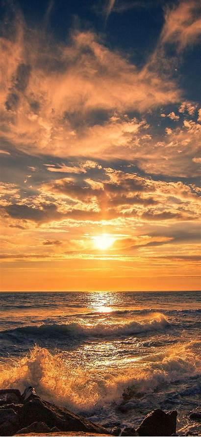 Iphone Ocean Wallpapers 5k American Coastline 4k