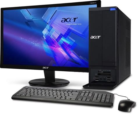destockage pc bureau acer aspire x1400 013 ob 23 pv se9e2 013 achat