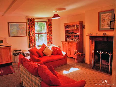 Holiday Rental Delphi Cottages At The Lake In Ireland