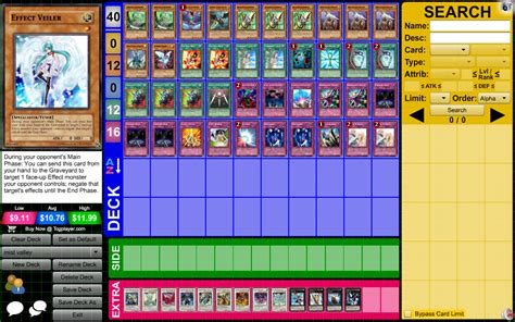 yugioh deck building tips yu gi oh deck tips 1100h19 s collection of decks