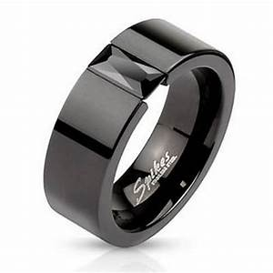 onyx engagement rings with diamond engagement rings With black onyx wedding ring mens
