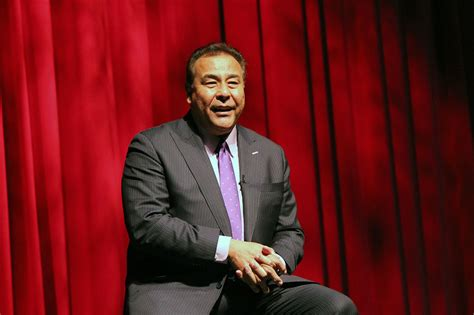 'What Would You Do?' host John Quiñones shares his story ...